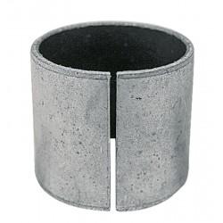 03 Glijlager droog d1 Ø 10 mm d2 Ø 12 mm b 10 mm