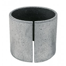 04 Glijlager droog d1 Ø 12 mm d2 Ø 14 mm b 12 mm