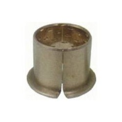 08 Glijlagers brons kraag d1 Ø 40 mm d2 Ø 44 mm d3 Ø 55 mm b 40