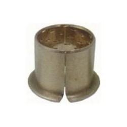 10 Glijlagers brons kraag d1 Ø 45 mm d2 Ø 50 mm d3 Ø 60 mm b 45