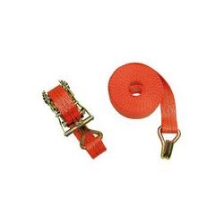 01 Sjorband haak en ratel 4 m 35 mm