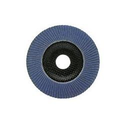 10 Polijstschijf Lamellenschijf Ø 115 mm fijn per stuk