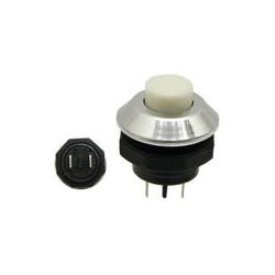 07 Bosch Druktoets met maakcontact voor vlakstekkers