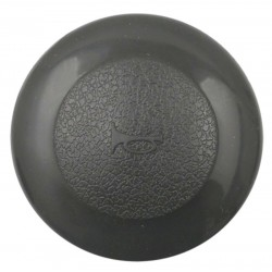 06 Claxonknop rond 50 mm