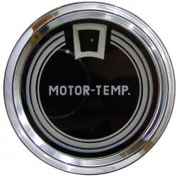 02 Temperatuurmeter mechanisch voor luchtgekoelde motoren