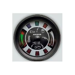 06 Multi controlemeter inbouwmaat 100 mm