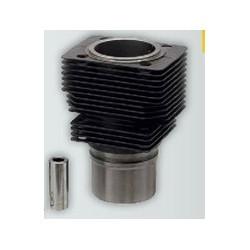 02 Zuiger met cilinder