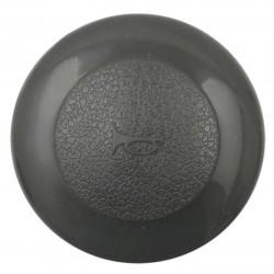 02 Claxonknop van rond 50 mm