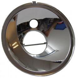 08 Koplamp reflector los voor opbouw rond 130 mm Hella