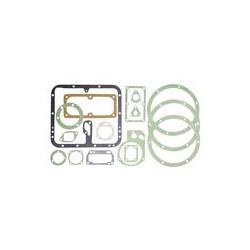 04 Pakkingset onderblok motortype AKD 12Z en de AKD112Z