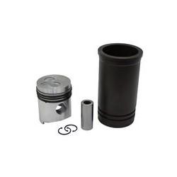 01 Zuiger en cilinderset diameter 90 mm