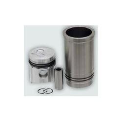 04 Zuiger en cilinder voor motortype KD 412