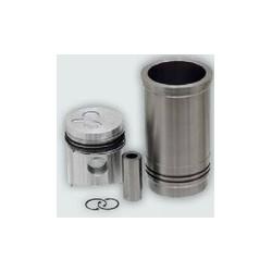 07 Zuiger en cilinders voor motortype KD 10.5