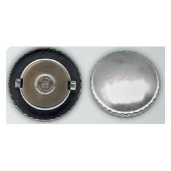 15 Tankdop diameter 80 mm met banjonet