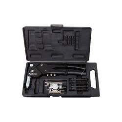 04 KS Tools Popnageltang en klinkmoeren