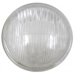 06 Los glas voor koplamp 110 mm Hella