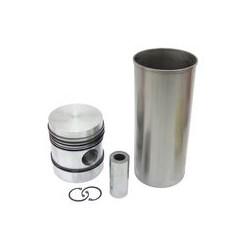 10 Zuiger en cilinderset