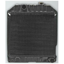 18 Radiateur Hoogte 570 mm breedte 470 mm