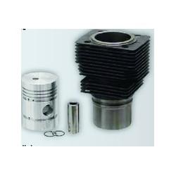 02 Zuiger en cilinderset voor Motortype LKN
