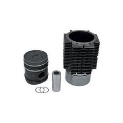 08 Zuiger- en cilinderset voor Motortype L 79