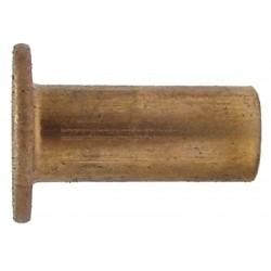 15 Klinknagel voor remvoering 20 x 4.0 x 203 mm 8 gaats