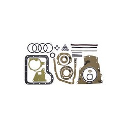 02 Carterpakkingset voor Motortype: D14