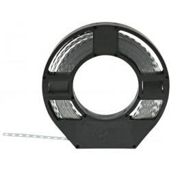 02 Montageband 17 x 0.75 mm 10 meter