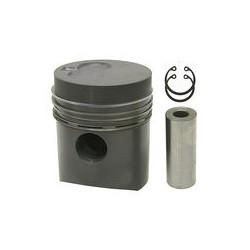 03 Zuiger met pistonpen Ø 100 mm