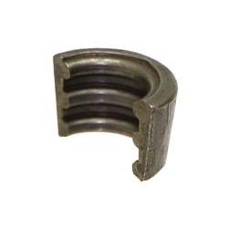 07 Klepspie voor de klepsteel van 9 mm dik
