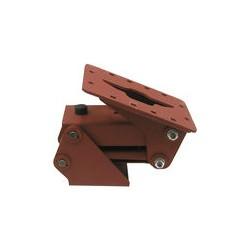 05 Zittingconsole Perfekt 401E Granit 501 501E 500/1