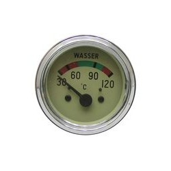 03 Temperatuurmeter elektrisch