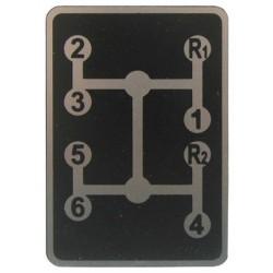 10 Schakelpatroon voor R12 C112 R18 R24 C218 C220 C224