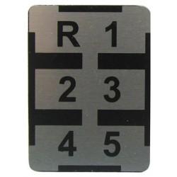11 Schakelpatroon R22 tot R442/50