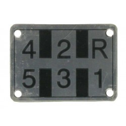 12 Schakelpatroon R40 R45 R55 R450 R460 ATK