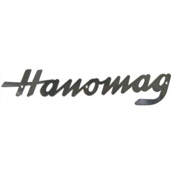 05 Embleem Hanomag klein voor aan de zijkant