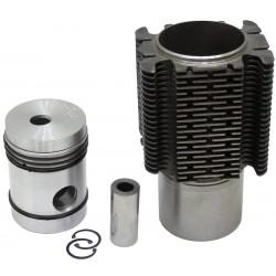 14 Zuiger- en cilinderset