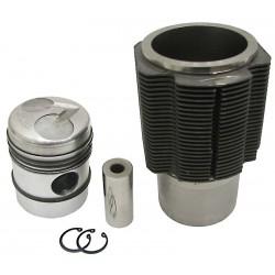 15 Zuiger- en cilinderset compleet met zuiger Ø 95 mm