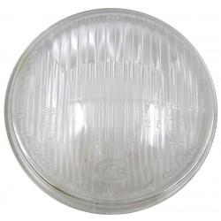02 Los glas 110 koplamp opbouw Hella
