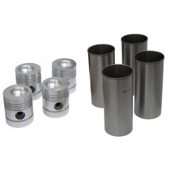 02 Zuiger en cilindersets