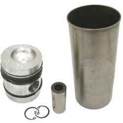 09 Zuiger en cilinderset