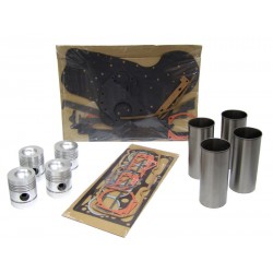 05 Zuiger en cilindersets en pakkingset