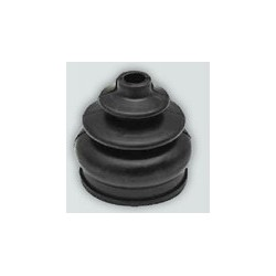 02 Versnellingspook rubber voor MF135