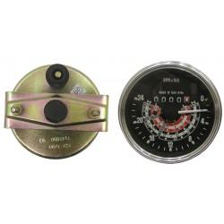 07 Tractormeter met een inbouwmaat van 88 mm MF35