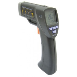 01 Infrarood thermometer
