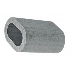 10 Persklem voor Ø 12 mm kabel