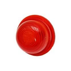 06  los glas rood voor breedtelicht  gebogen voor de Achterzijde