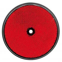 04 Reflectoren Ø 85 mm rood