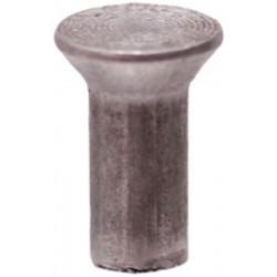 09 klinknagels staal 5 x 24 mm
