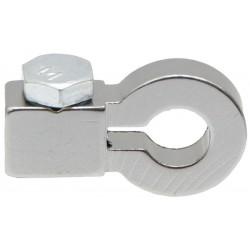 03 Eindstuk oog voor kabeldikte max. 2,5 mm