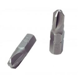 02 Bit 6 mm Torque bouten per 5 stuks